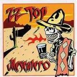 Zz Top Mescalero [cd Importado Original Lacrado]